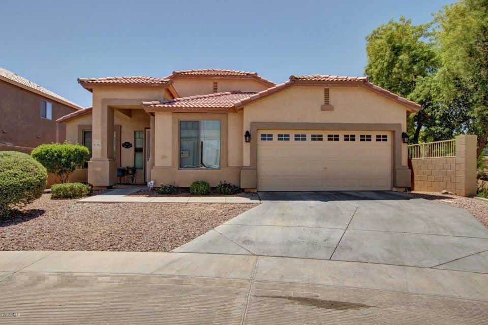 3412 S 93RD Lane, Tolleson, AZ 85353