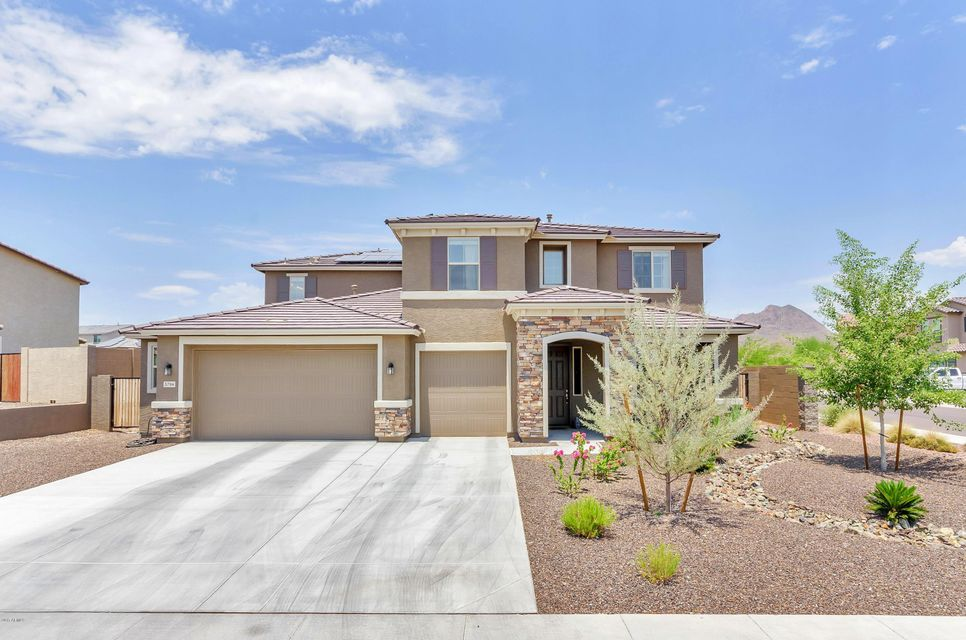 3706 W TERESA Drive, New River, AZ 85087
