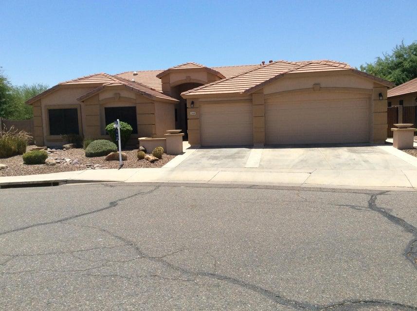 22618 N 33rd Drive, Phoenix, AZ 85027