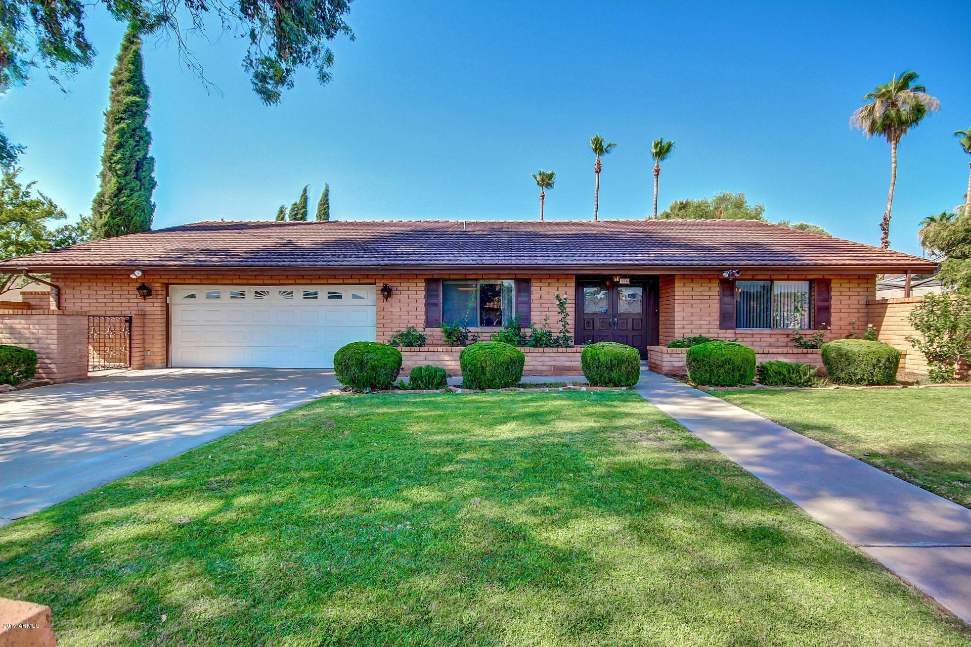 526 E WINGED FOOT Road, Phoenix, AZ 85022