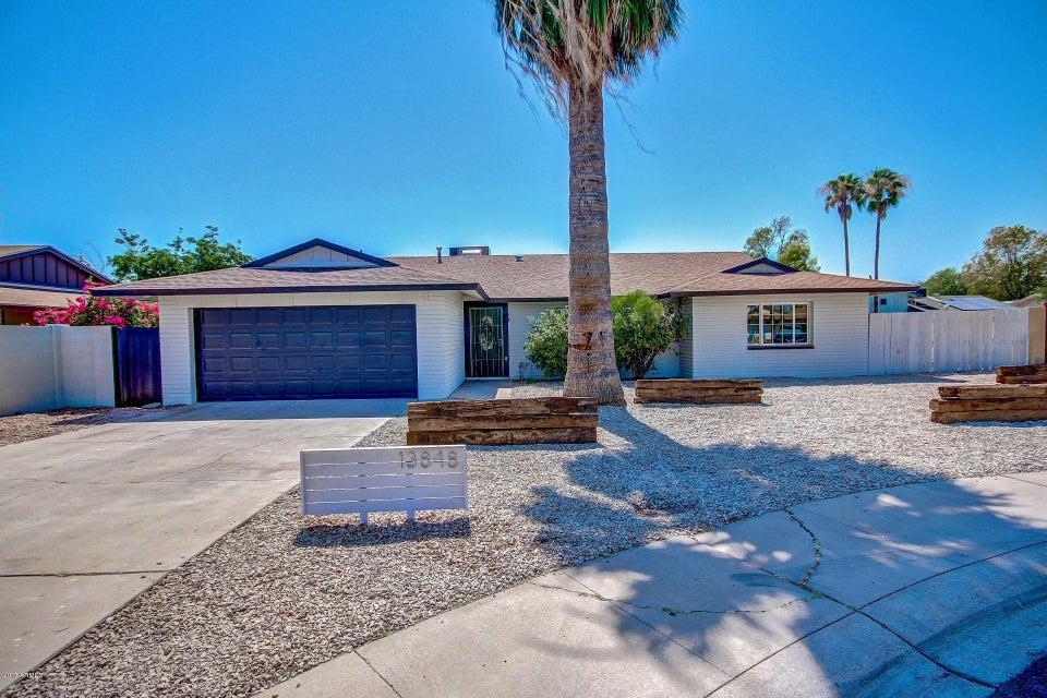 13848 N 34TH Avenue, Phoenix, AZ 85053