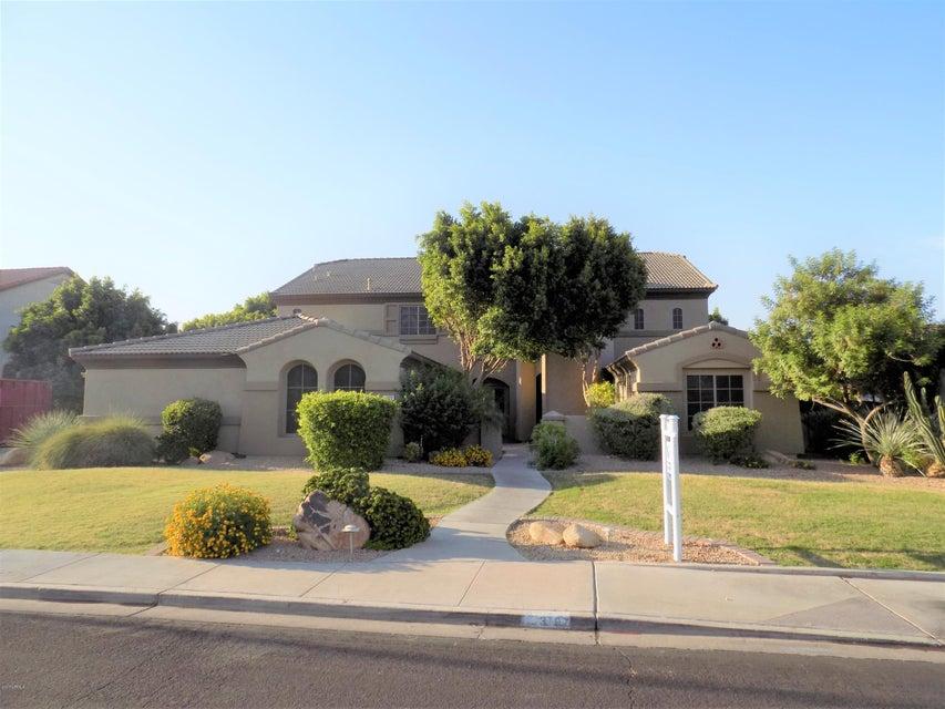 3107 E HALE Street, Mesa, AZ 85213