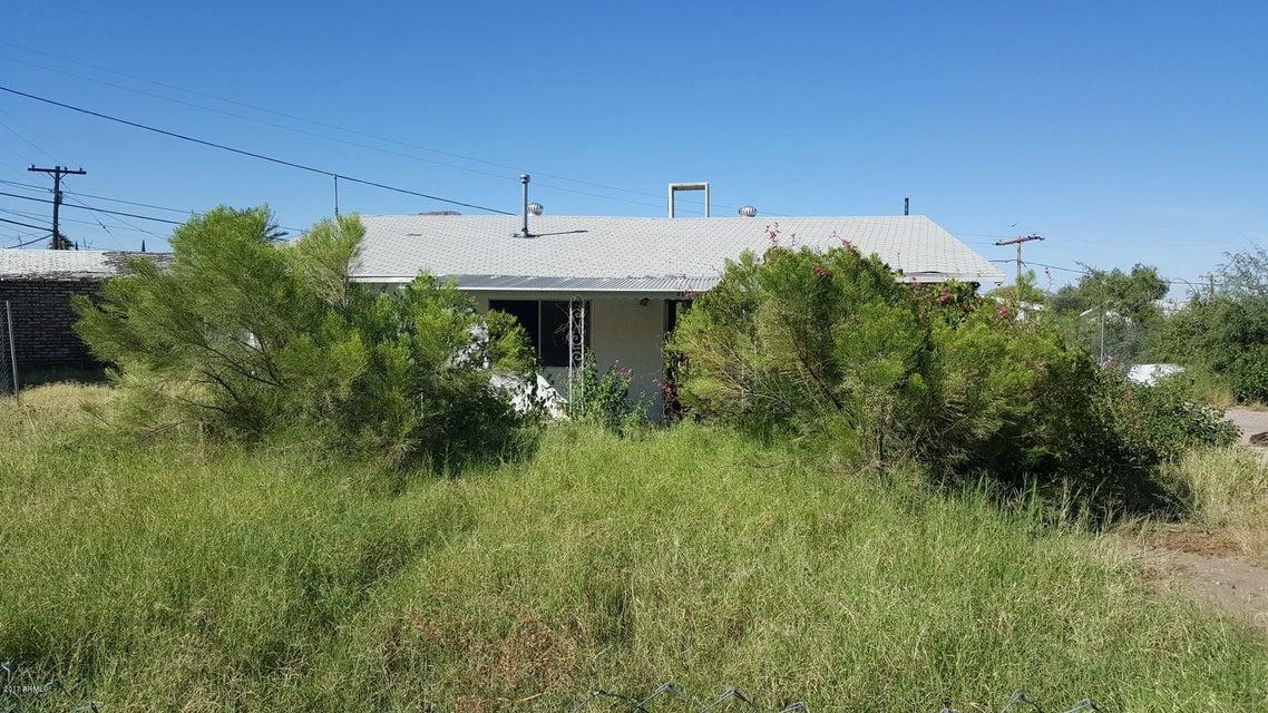 110 W GORHAM Street, Superior, AZ 85173