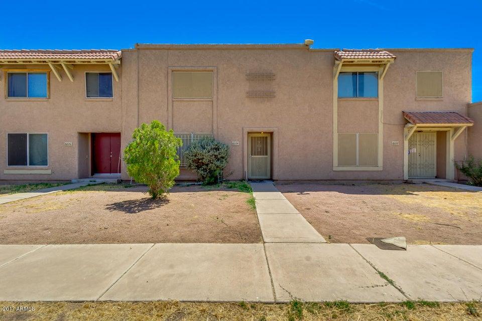 8224 N 33RD Avenue, Phoenix, AZ 85051