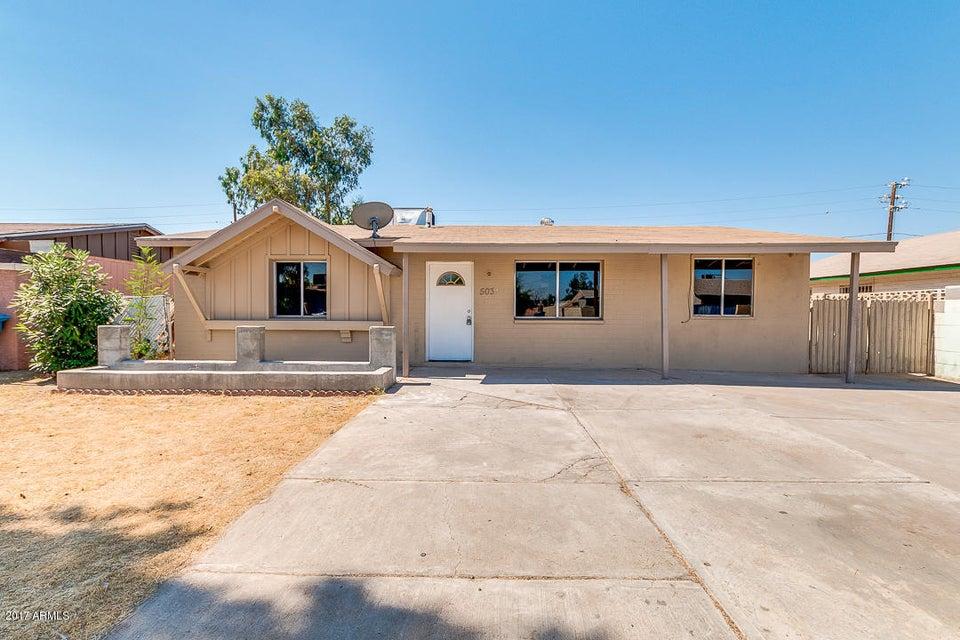 5031 W HOLLY Street, Phoenix, AZ 85035