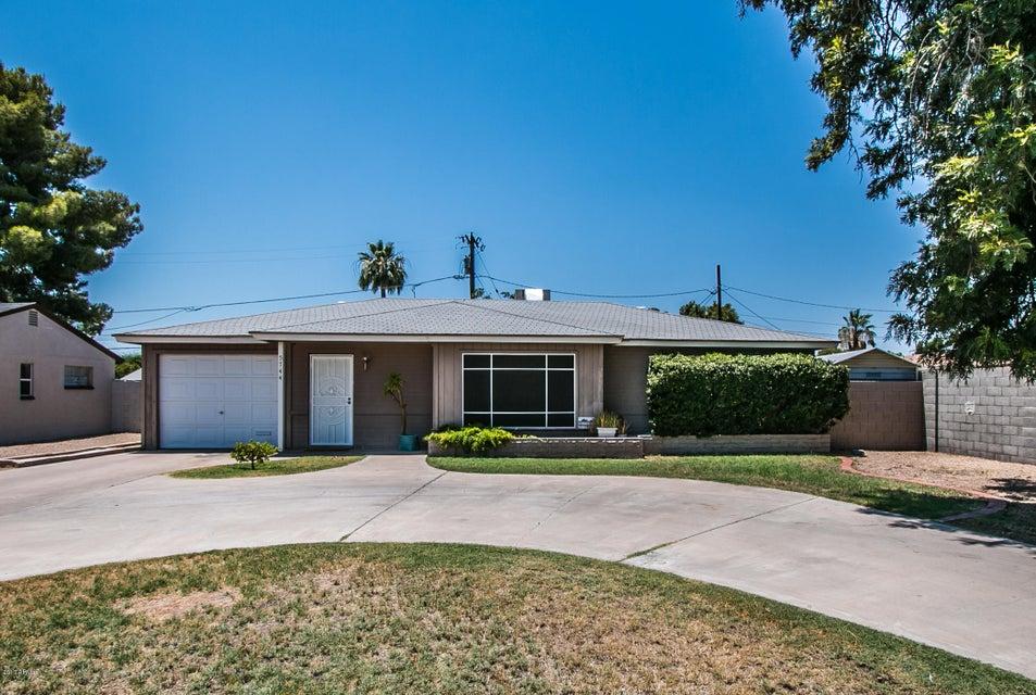 5744 N 12TH Street, Phoenix, AZ 85014