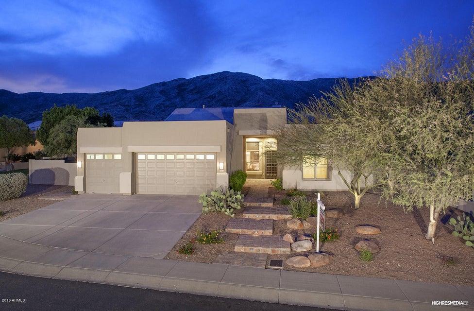 526 W DESERT FLOWER Lane, Phoenix, AZ 85045