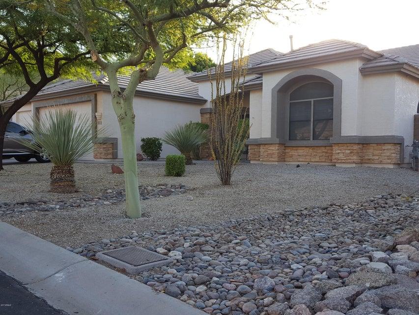 2523 N Cabot --, Mesa, AZ 85207