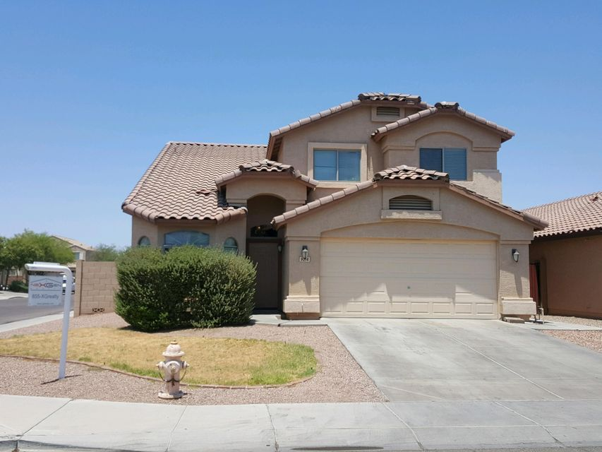 9214 W MIAMI Street, Tolleson, AZ 85353