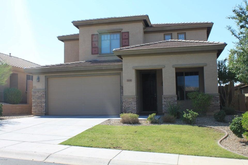 7135 W Desert Mirage Drive