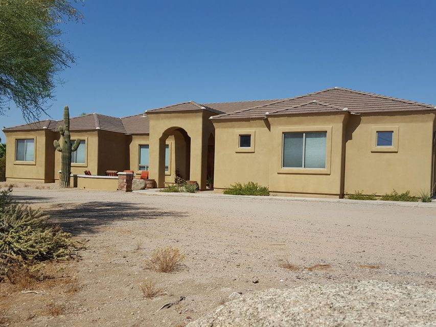 824 N 104th Street, Mesa, AZ 85207