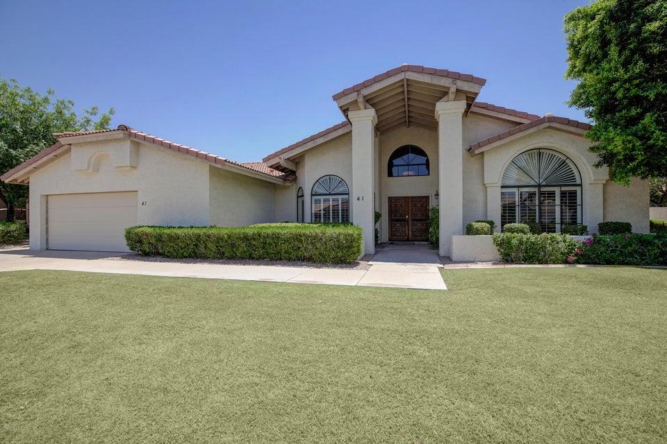 5345 E MCLELLAN Road 41, Mesa, AZ 85205