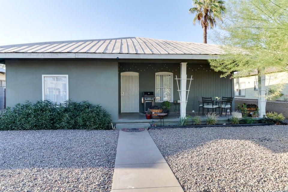 1428 E PIERCE Street, Phoenix, AZ 85006