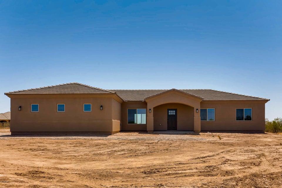 31009 N 223rd Avenue, Wittmann, AZ 85361