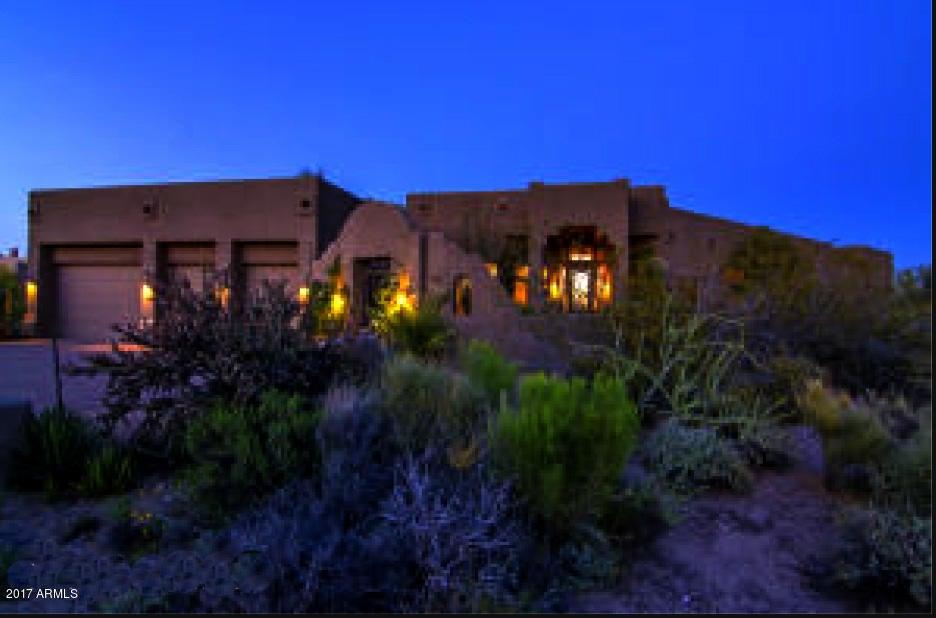 8400 E DIXILETA Drive 121, Scottsdale, AZ 85266