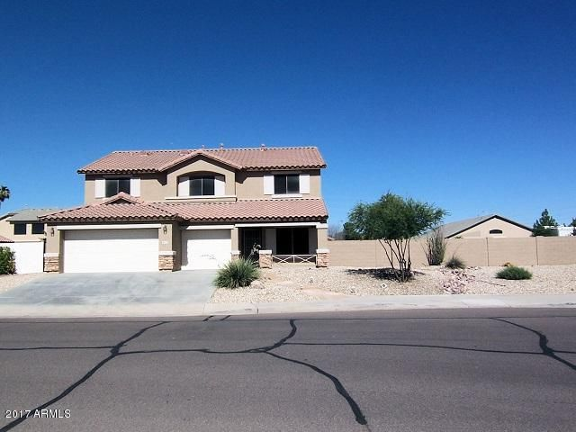 8551 N 95TH Drive, Peoria, AZ 85345