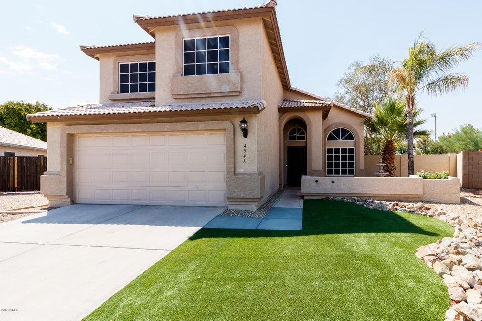 4946 E HARMONY Avenue, Mesa, AZ 85206