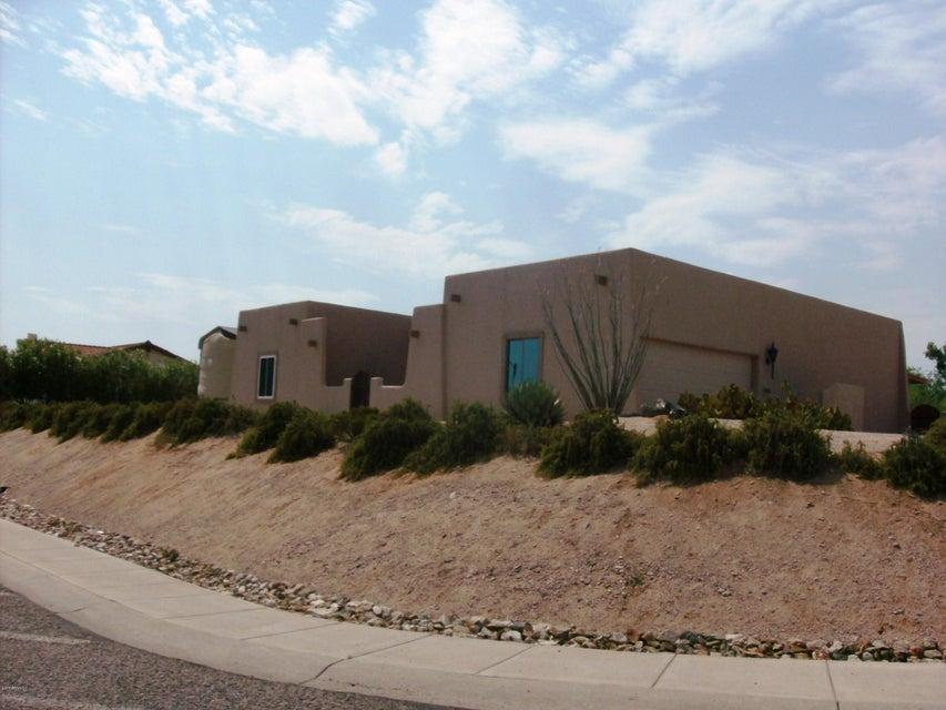 600 N Mariposa Drive, Wickenburg, AZ 85390