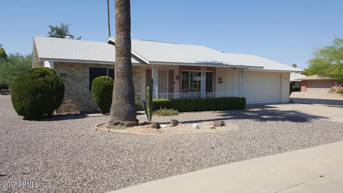 9747 W LONGHORN Court, Sun City, AZ 85373