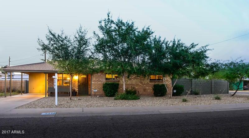 2332 W AVALON Drive, Phoenix, AZ 85015