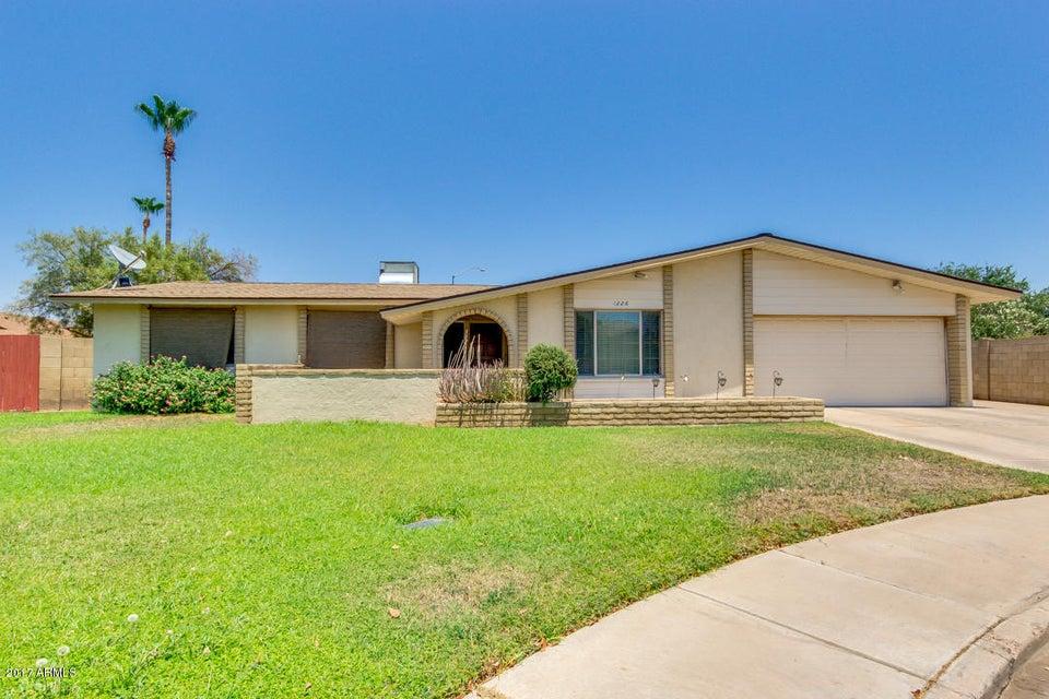 1226 W LAGUNA AZUL Avenue, Mesa, AZ 85202