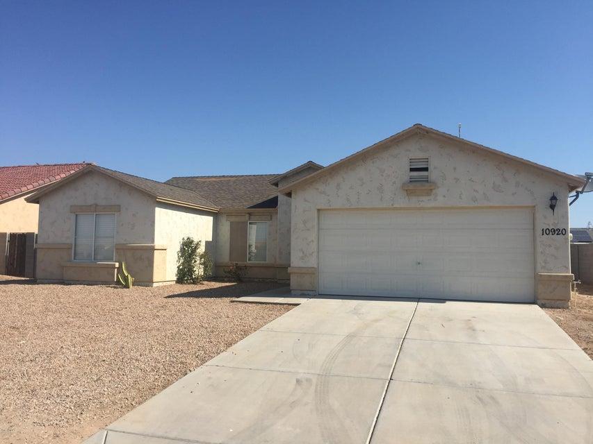 10920 W TORREN Drive, Arizona City, AZ 85123