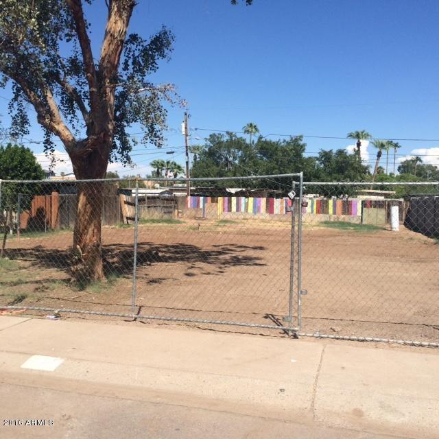 415 S ROBERT Road Lot 21, Tempe, AZ 85281