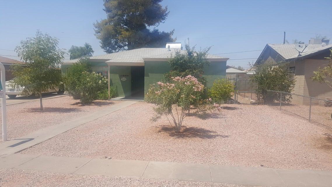 2126 E Corona Avenue, Phoenix, AZ 85040