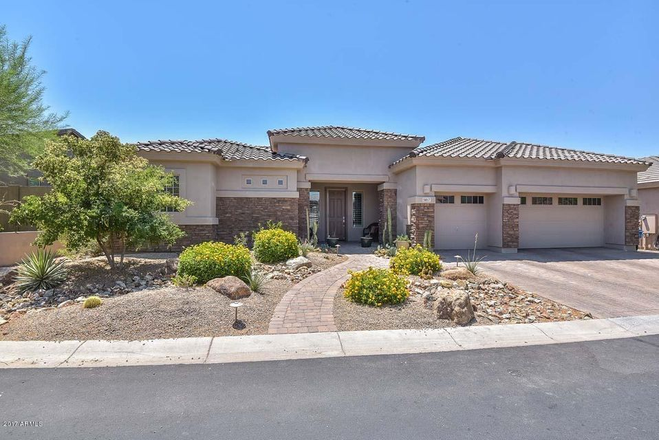 5817 E ASHLER HILLS Drive, Cave Creek, AZ 85331
