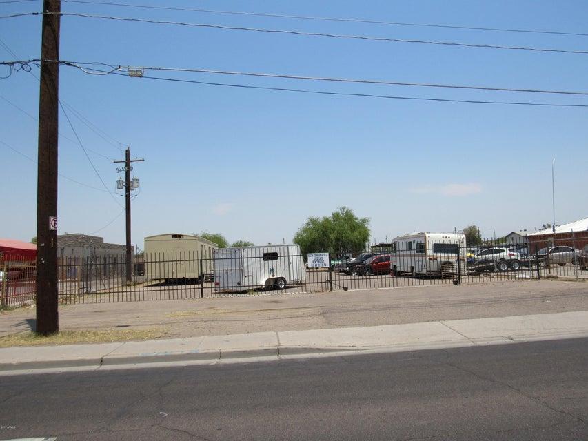 226 E BROADWAY Road Lot 0, Phoenix, AZ 85040