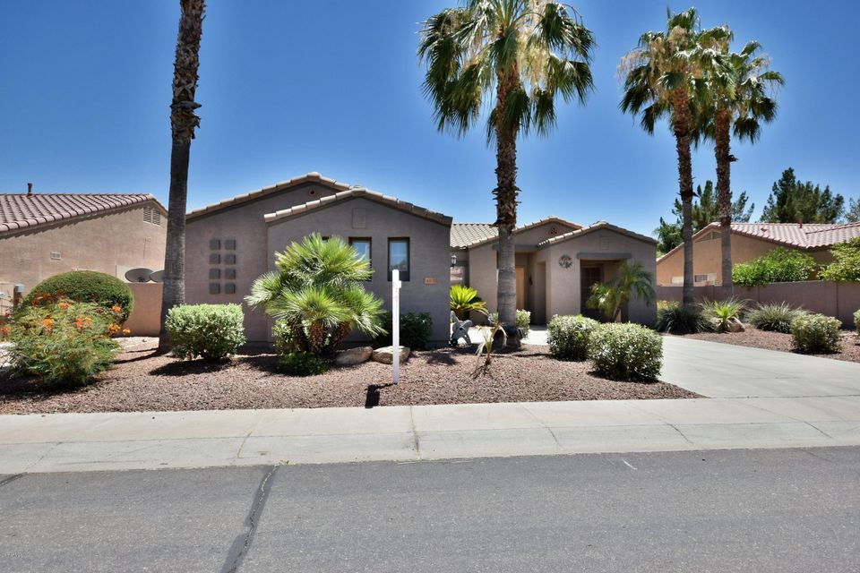 483 W CAROB Drive, Chandler, AZ 85248