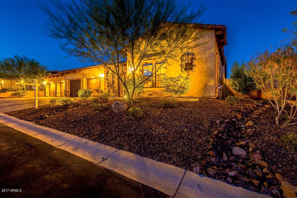 2335 N WAVERLY --, Mesa, AZ 85207