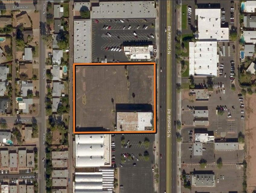 2060 N SCOTTSDALE Road, Scottsdale, AZ 85257