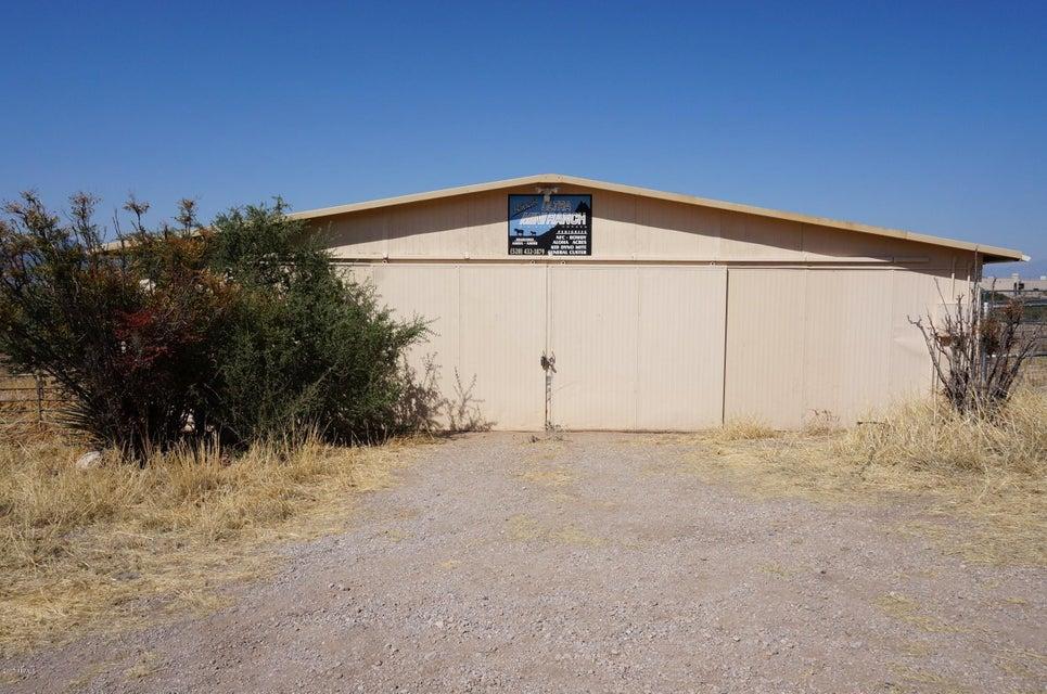 S Bills Place, Bisbee, AZ 85603