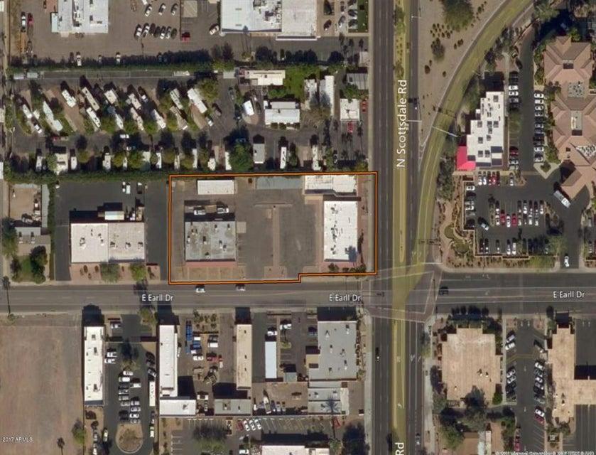 3126 N SCOTTSDALE Road Lot 4, Scottsdale, AZ 85251
