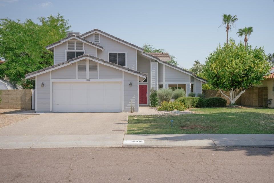 4408 E NISBET Road, Phoenix, AZ 85032