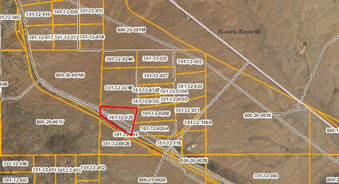 Lot 28 Route 66 -- Lot 28, Seligman, AZ 86337