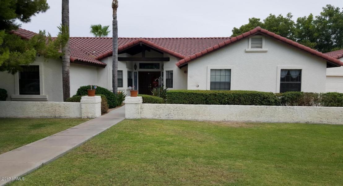 2705 E EMELITA Avenue Mesa, AZ 85204 - MLS #: 5625323