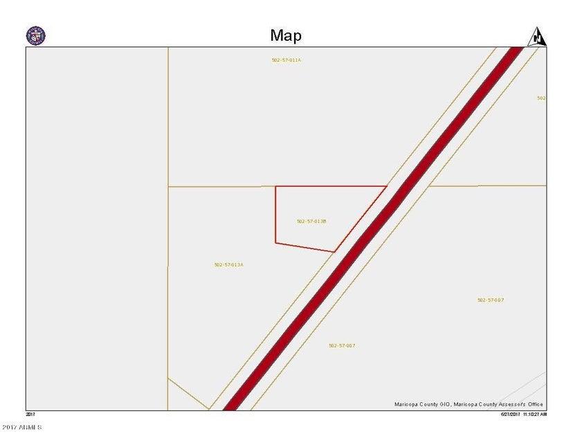 18200 W Highway 85 -- Lot 0, Goodyear, AZ 85338