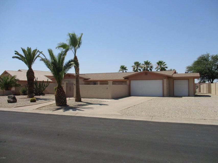 9070 W Wenden Drive, Arizona City, AZ 85123