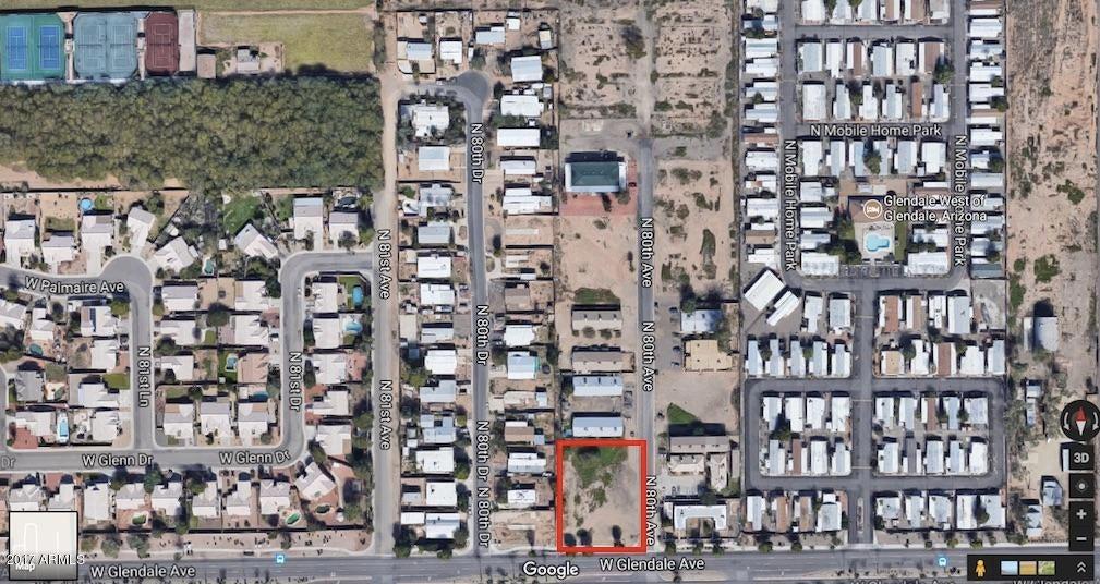 7032 N 80TH Avenue, Glendale, AZ 85303