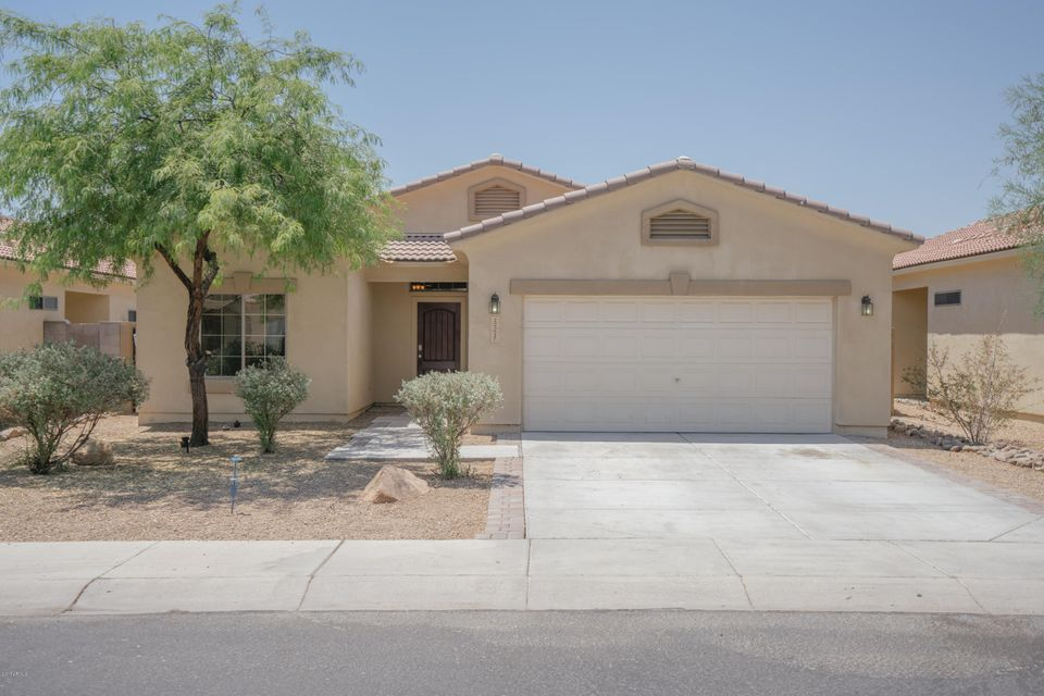 12217 W TARA Lane, El Mirage, AZ 85335