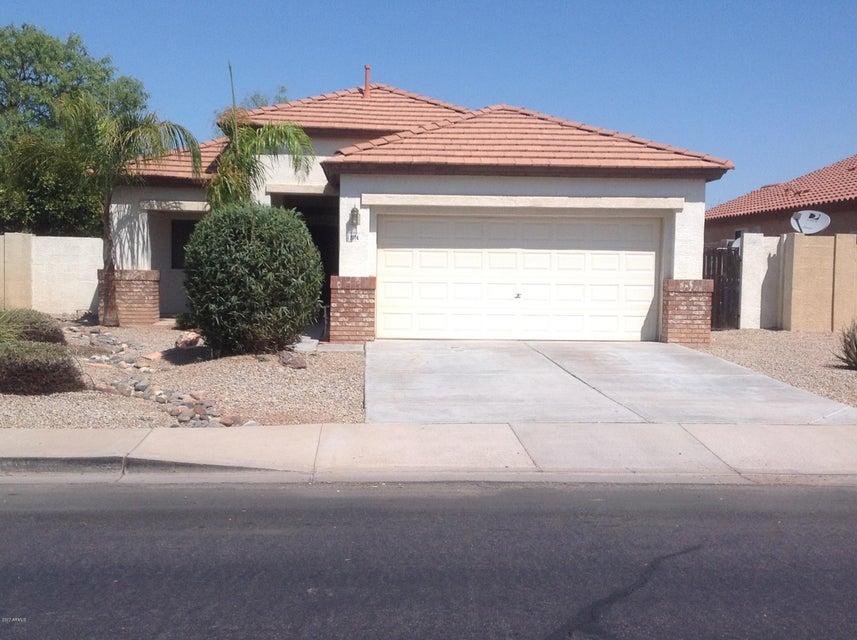 1074 S ROANOKE Street, Gilbert, AZ 85296