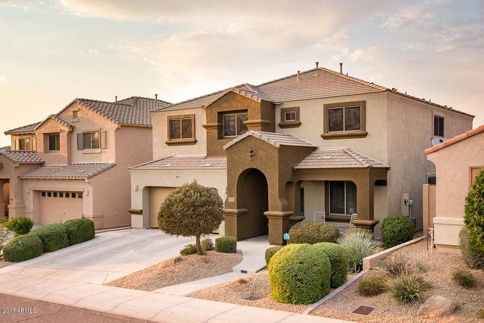 4312 E VISTA BONITA Drive, Phoenix, AZ 85050