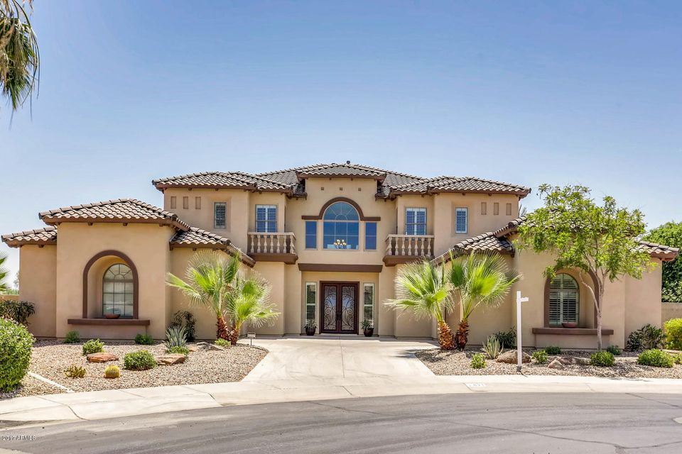 821 W AZURE Lane, Litchfield Park, AZ 85340