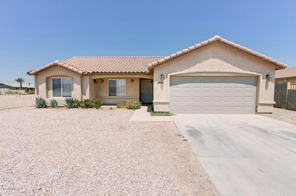 14900 S PADRES Road, Arizona City, AZ 85123