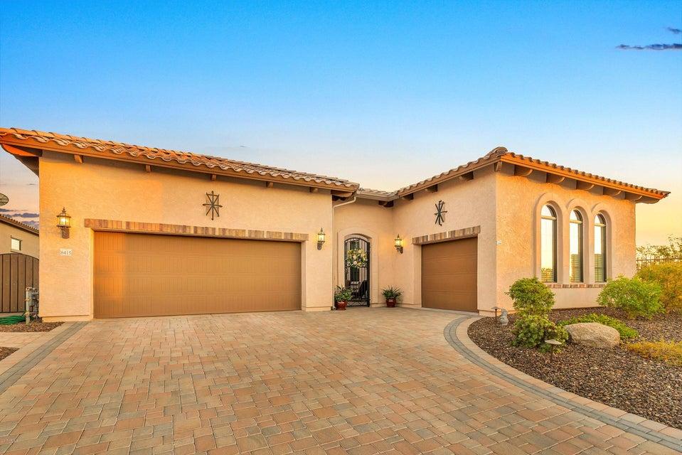8415 E LEONORA Street, Mesa, AZ 85207