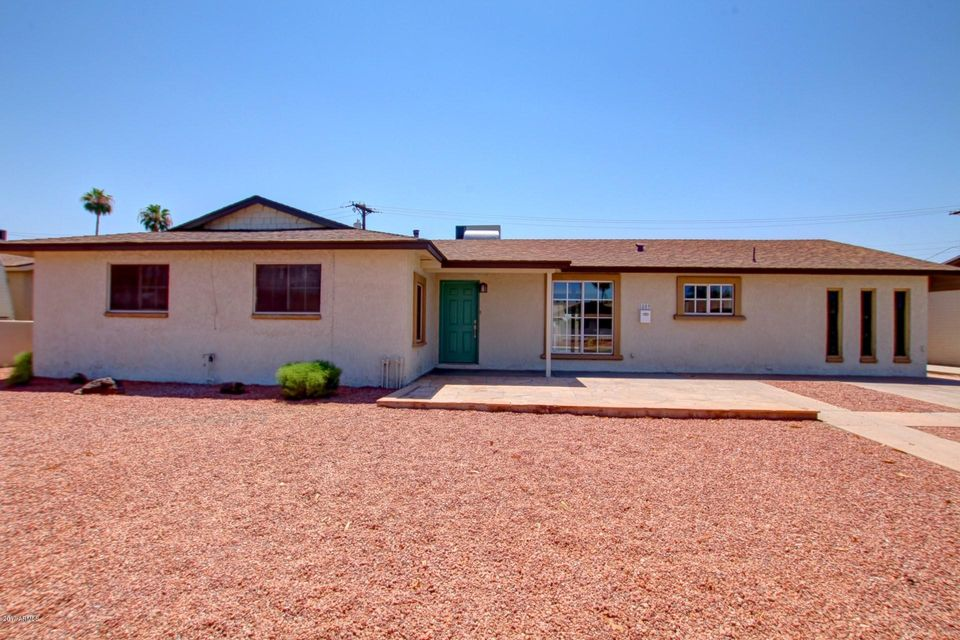 5809 W ROSEWOOD Lane, Phoenix, AZ 85031