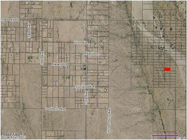 W Roeser Road, Tonopah, AZ 85354