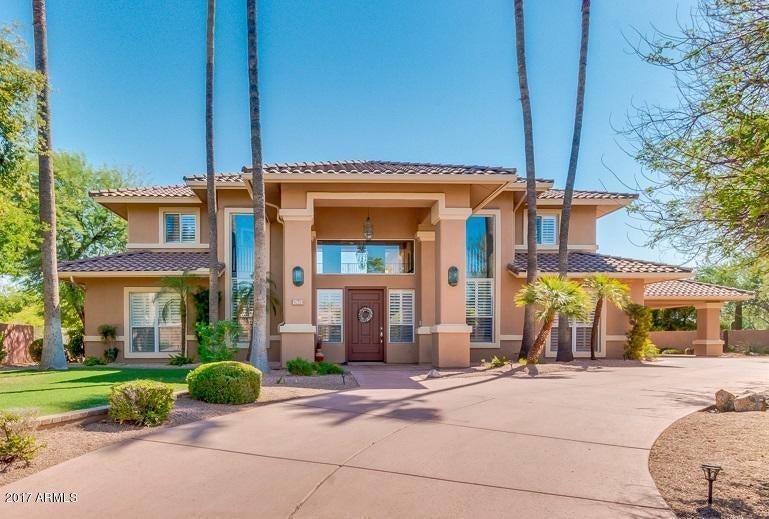 4055 N Recker Road 1, Mesa, AZ 85215